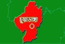 Photo of চুয়াডাঙ্গা পৌর এলাকা লকডাউন
