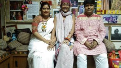 Photo of IS OF WE  এর উদ্যোক্তাদের প্রশংসায় স্বনামধন্য ডিজাইনার বিবি রাসেল